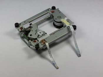 Panasonic VXA9006 DVD BluRay Traverse Mechanism & Laser Assembly BRS1.4P