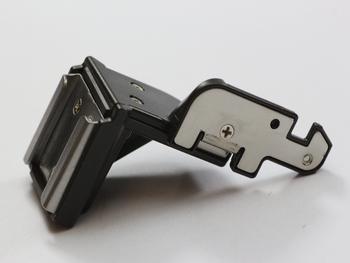 Panasonic VYC0996 HD Camcorder Shoe Adaptor, HC-X910, HDC-SD700, HDC-SD900