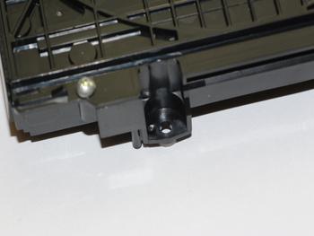 Panasonic Blu Ray Drive Unit SXY0020 RD-DKH152-CV Fits DMR-BCT760 & More