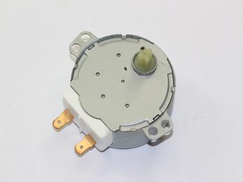 Sharp Microwave Turntable Motor Part Number RMOTDA253WRZ1 RMOTDA253WRZZ