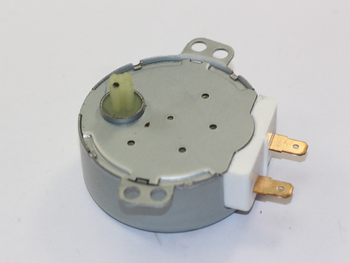 Sharp Microwave Turntable Motor Part Number RMOTDA253WRZ1 RMOTDA253WRZZ
