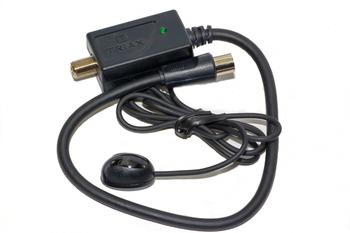 Triax Compact Mini TV Link SKY SKY+ SKY HD Magic Eye F Input, Fly Lead, 370228