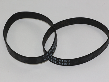 2 x Panasonic AC28SDRZZ000 Genuine Hoover / Vacuum Belt, MC-UL424 & More