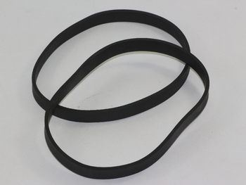 2 x Panasonic AMC28SXD000P Genuine Hoover Vacuum Belt MC-UG342WP47, MC-UG344KP47