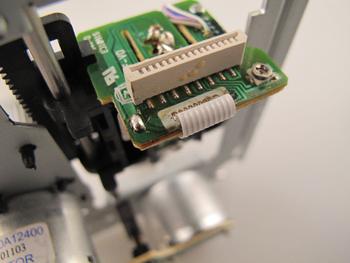SF-P101N CD Mechanism SFP101N 16 Pin Sanyo Version For CD Player Repairs