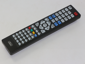 Sony Bravia RM-ED044 Replacement Television Remote Control RMED044 Classic Range