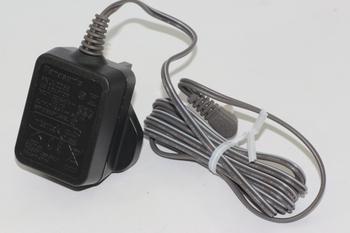 Genuine Panasonic PNLV226E Cordless Telephone Charger Power Supply 5.5V DC 500mA