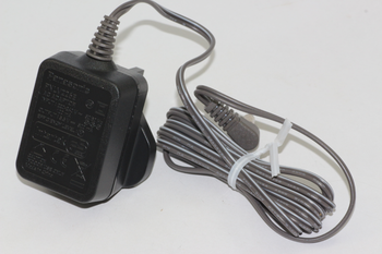 Genuine Panasonic PNLV226E Cordless Telephone Charger Power Supply 5.5V DC 500mA