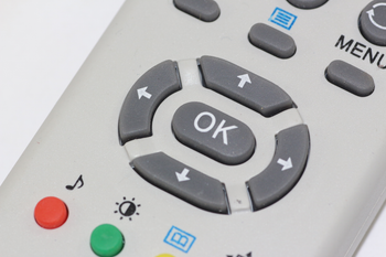 Sony RM-887 Replacement Remote Control For Sony Television Fits Many Models
