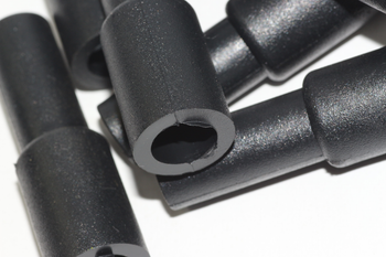 10 x Satellite F Connector Weather Sealing Waterproof Rubber Boot