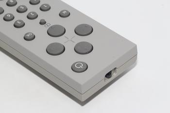 Sanyo Vestel Genuine 20143821 Remote Control, Also Hitachi, Alba, Bush, Technika