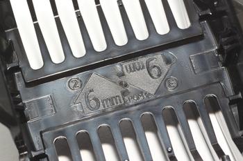Panasonic WER1610K7428, WER1610K7427 6-9mm Comb Attachment ER1610, ER1611 & More