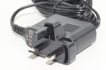 Panasonic Hair Clipper UK Charger Unit WERGP80K7660 For Models: ERGP80, ERGP81