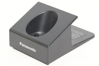 Panasonic Hair Clipper 2 Pin Charger WERGP80K7664 & Cradle For ERGP80, ERGP81