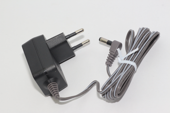 Panasonic 2 Pin PNLV226CE Cordless Telephone Charger Power Supply 5.5V DC 500mA