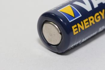 10 x Varta AAA, LR03, MN2400, 4103 1.5V Alkaline Manganese Energy Batteries