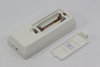 Panasonic Genuine N2QAYA000116 LCD Projector Remote Control, PT-LB332, PT-TX340