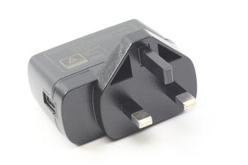 Genuine Panasonic VSK0815L 4K Camcorder USB Battery Charger DC-G9E,  DC-FZ10002