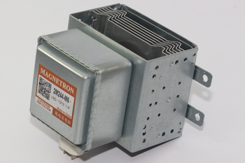 2M244-M6 Magnetron Panasonic For Commercial Microwave NE-1025, NE-1027, NE-1037