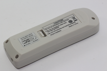 Panasonic Genuine 6451055576  N2QAYA000042 LCD Projector Remote Control PT-EW530