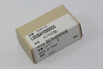 Panasonic L0CBAY000053 Genuine Cordless Telephone Internal Built In Microphone