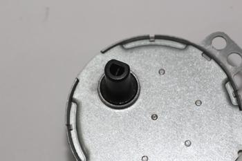 Sanyo Galanz SM-16T 30V AC Microwave Turntable Motor For EM-G9539, GAL07C15001R