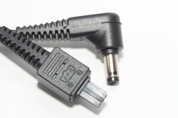 Panasonic Camcorder DC Charging Power Cable K2GJYDC00004 HDC-HS200, HDC-TM700