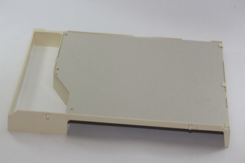 Sharp FCOVPA036WRKZ Microwave Oven Stirrer Cover Ceiling Plate R22AT R23AM R24AT
