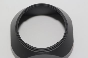 Panasonic VYC1063 Lens Hood For Lumix H-X025 25mm / F1.4 Leica DG Summilux Lens