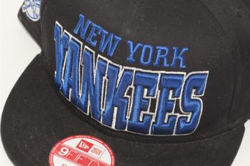 New Era 9 Fifty Snapback New York Yankees Baseball Cap OSFA