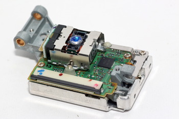 Panasonic Genuine DVD Laser Assembly Type RAF3337A-C, DMR-EH59, DMR-EH69