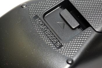 Panasonic N2QAYB000616 Genuine BluRay DVD IR6 Remote Control For DMR-BWT700