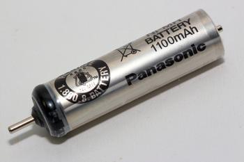 Panasonic WESSL41L2508 Beard Trimmer Battery, ER-GS60, ES-EU10, ES-RT17, ER-GB40