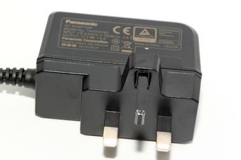Genuine Panasonic 4K DVD Player Power Supply TXH0009DA, DP-UB150, DP-UB450