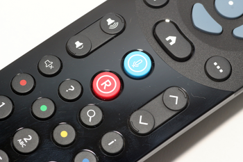 Genuine Sky Q Remote Control With Voice Control and Bluetooth Type EC201