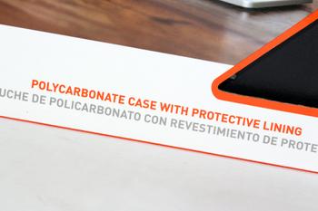 Adjustable Desk Stand Case & Wall Bracket For iPad Mini, iPad Mini2, iPad Mini3