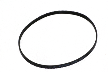 Panasonic ADF01E165 Breadmaker Toothed Drive Belt - SD-2501, SD-2502, SD-ZB2502