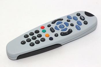 Sky Digital Remote Control - Original Device - For Standard Sky Satellite Receivers
