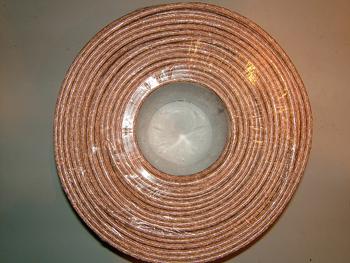 10m x 6mm² Professional Grade Low Resistance 770 Strand HiFi Loud Speaker Cable
