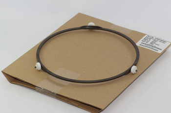 Panasonic Roller Ring E290D4N30BP For Microwave Ovens, 210mm Diameter
