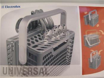 Electrolux Genuine Universal Dishwasher Cutlery Basket & All Brands 50299337001