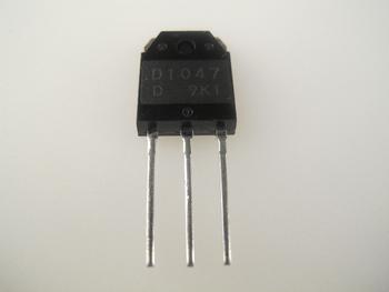2SD1047 NPN Planar Power Transistor