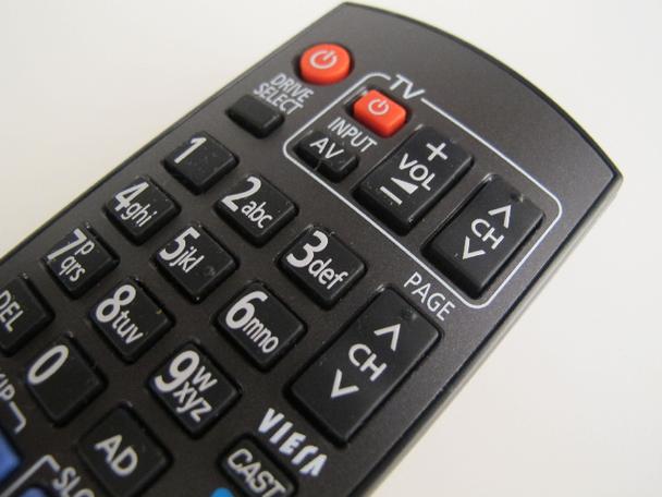 Panasonic N2QAYB000615 Genuine BluRay IR6 DVD Remote Control For DMR-PWT500EB