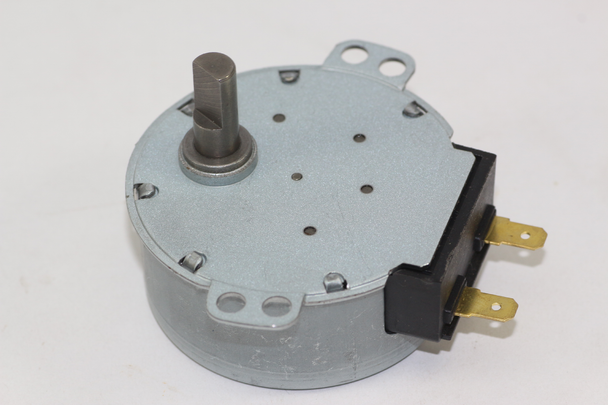 LG Universal Microwave Turntable Motor 6549W1S018A  SSM-23H Long Metal D Shaft