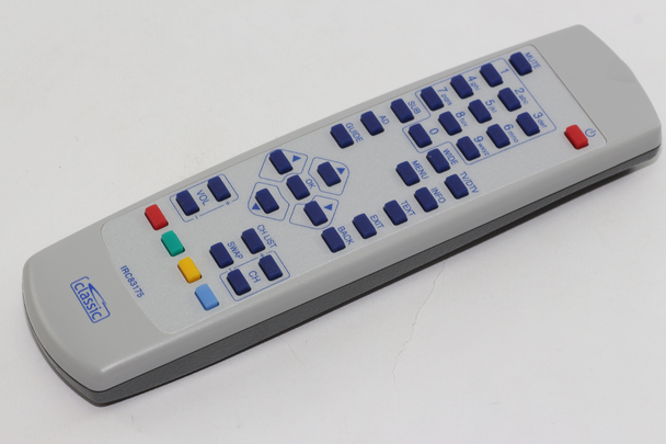 Goodmans GFSAT200HD GFSAT01SD GFSAT01HD IRC83175 Freesat Remote Control