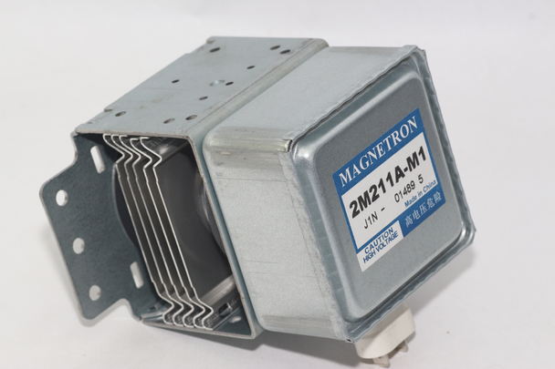 LG Original Magnetron 2M211A-M1 / 6324W1A009C, Offline Version, Fits Many Models