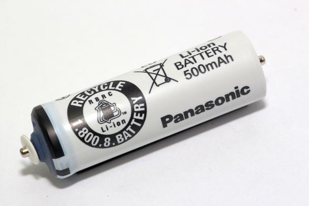 Panasonic WEWDL40L2508 500mAh Sonic Toothbrush Battery EW-DE92, EW-DL40, EW-DL82