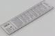 WPRO Whirlpool Fridge Freezer Thermometer With Hook -35- +40 Degrees Centigrade