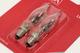 4 Pack Of KonstsmIde 230V, 1.5W, E10, Flicker Flame Welcome Candle BrIdge Bulb