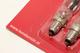 2 Pack Of KonstsmIde 230V, 1.5W, E10, Flicker Flame Welcome Candle BrIdge Bulb